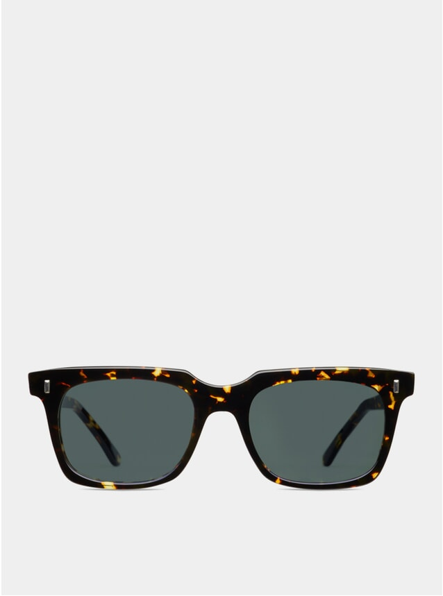 Dark Tortoise Sunglasses