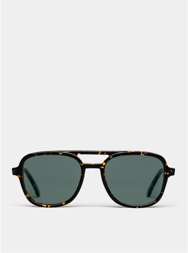 Dark Tortoise Wiser Sunglasses