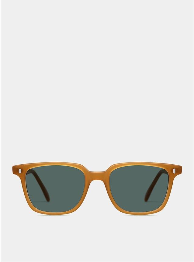 Mel Matte Boomer Sunglasses