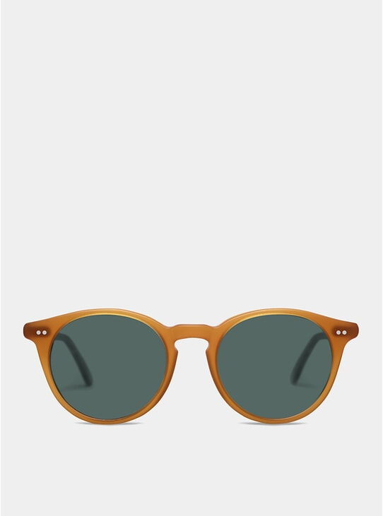 Mel Matte Goldlover Sunglasses