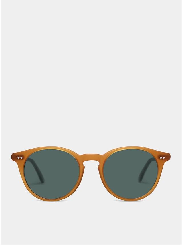 Mel Matte Goldlover Sunglasses