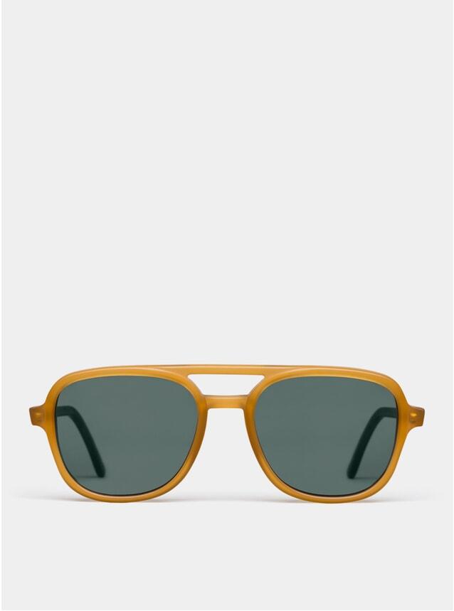 Mel Matte Wiser Sunglasses