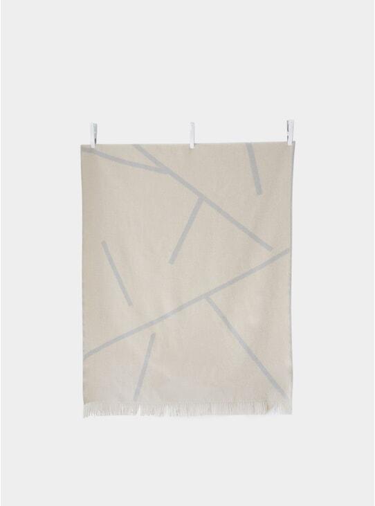 Crossroad Pastel Blanket