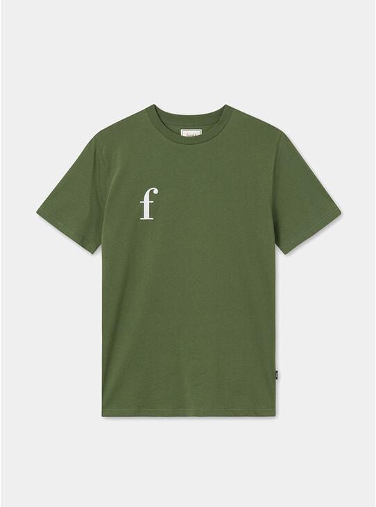 Army Fern T Shirt