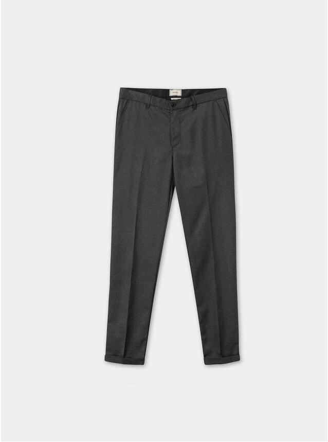 Ash Pond Suit Pant
