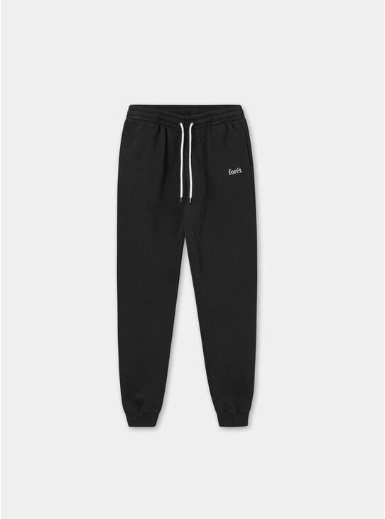 Black Cattle Sweatpants