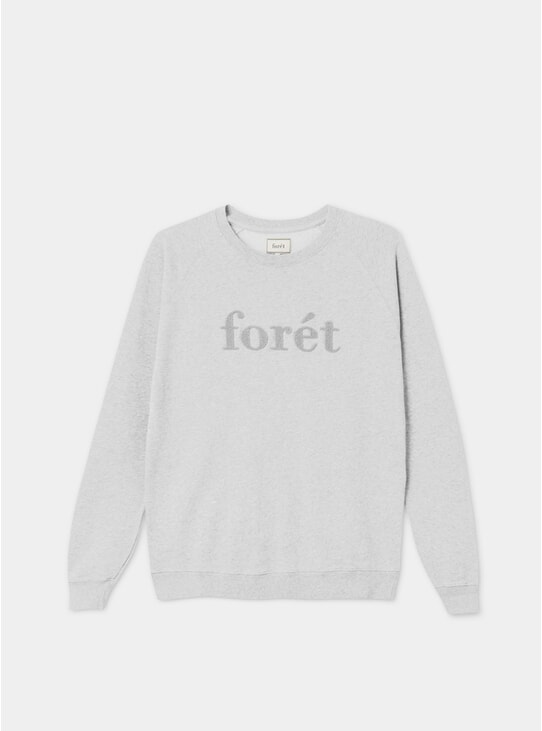 Grey Spruce Sweatshirt
