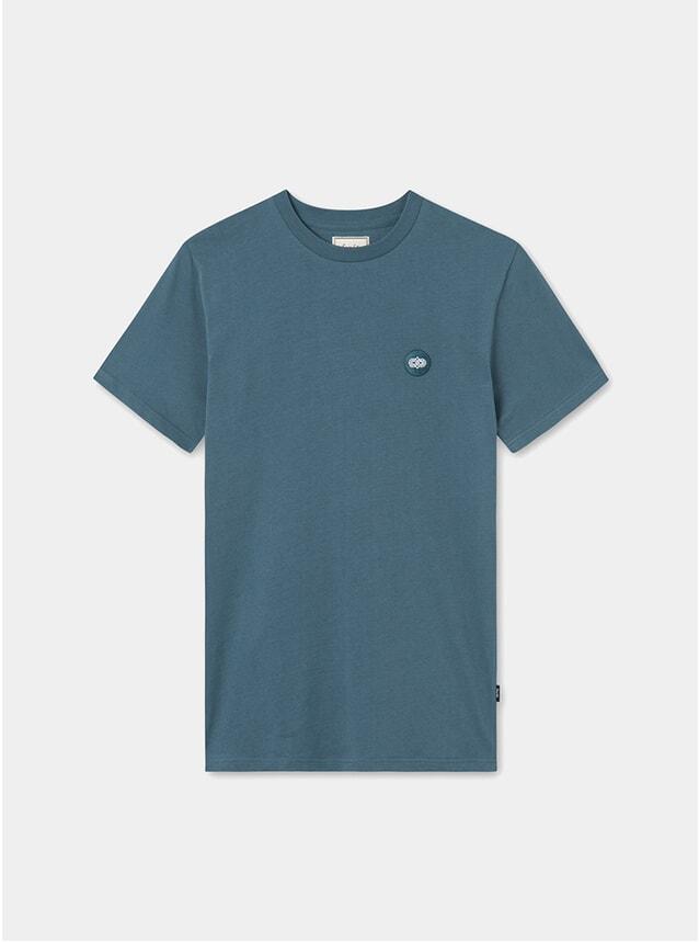 Steel Oak T Shirt