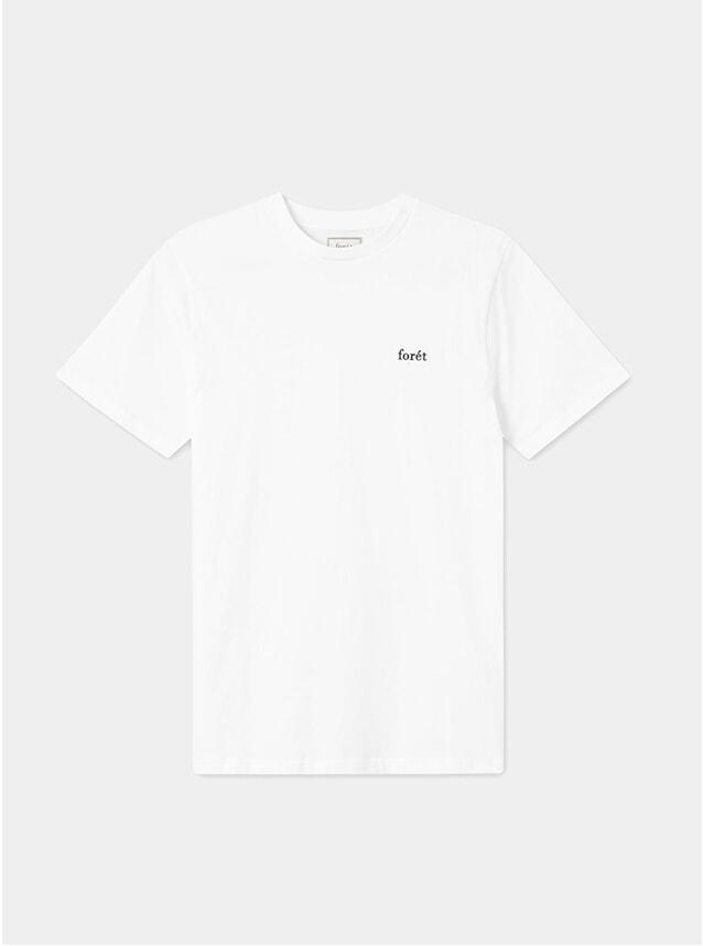 White Air T Shirt