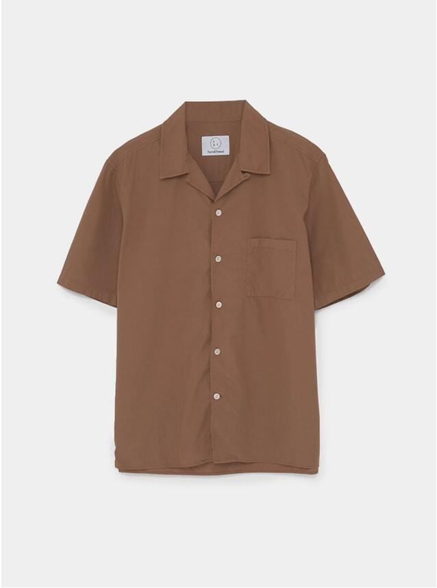 Brick Cabin Shirt