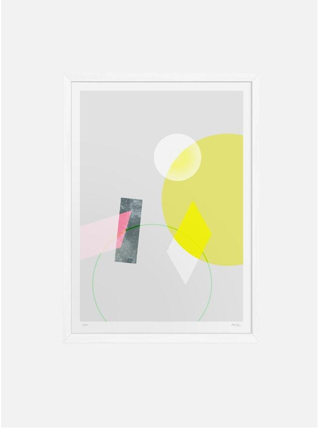 Elements 01 Print