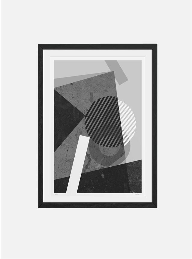 Monograph Print
