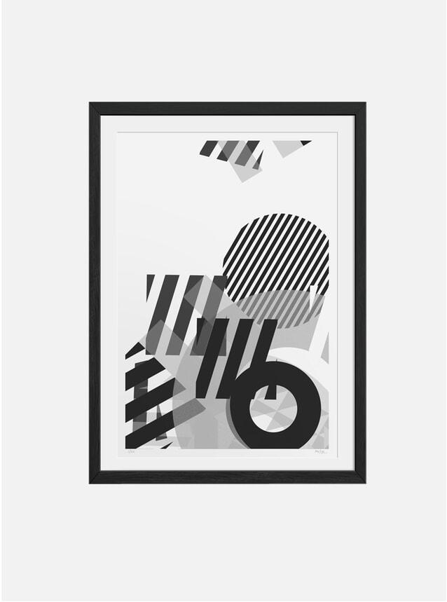Shift Print