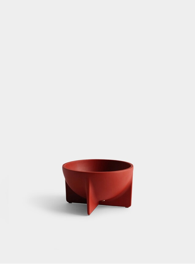 Sienna Small Standing Bowl