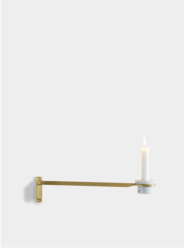 Pivot Candle Holder