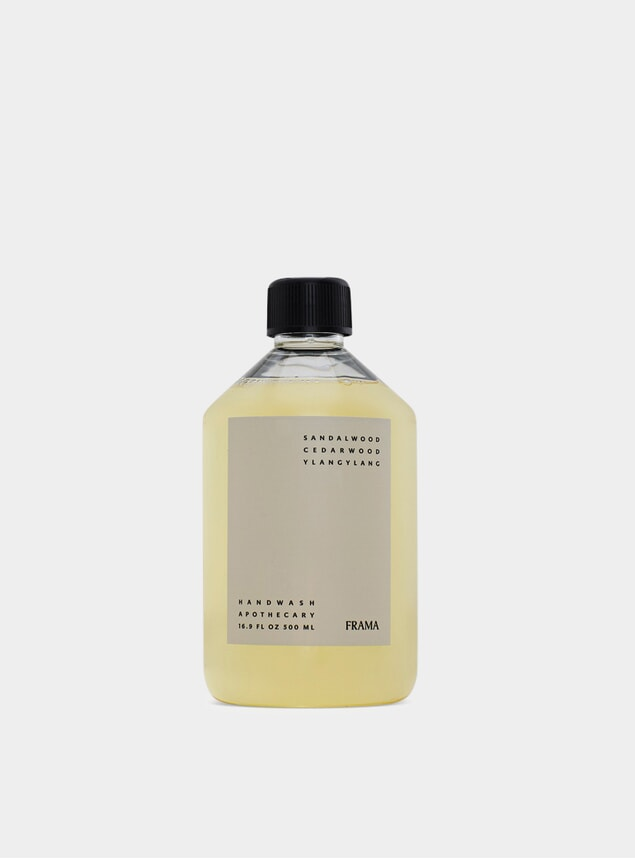Apothecary Hand Wash Refill, 500ml