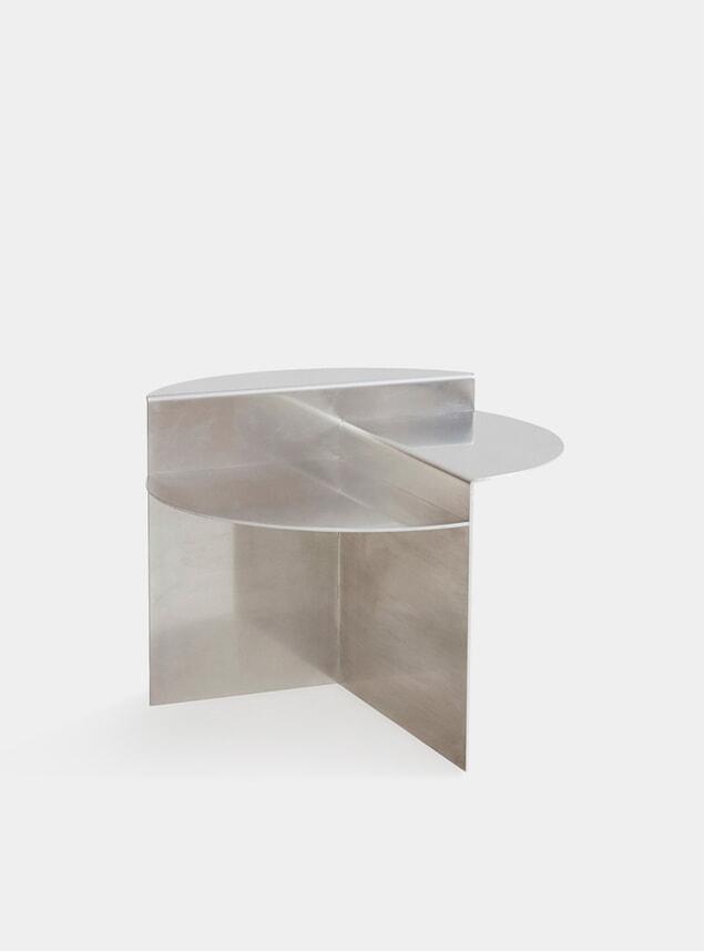 Rivet Side Table
