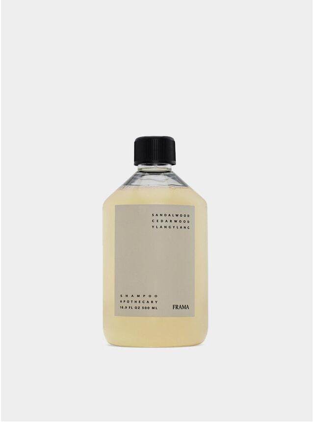 Apothecary Shampoo Refill, 500ml