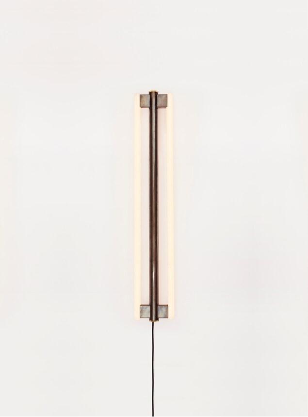Eiffel 1000mm Wall Lamp by Frama