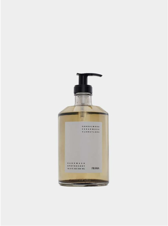 Apothecary Hand Wash, 500ml