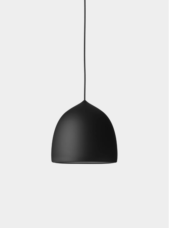 Black Suspence Pendant Lamp