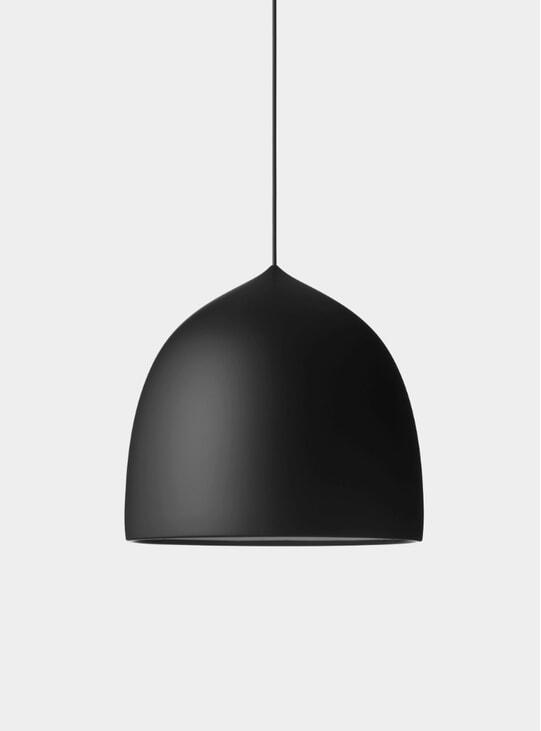Black Suspence P2 Pendant Lamp