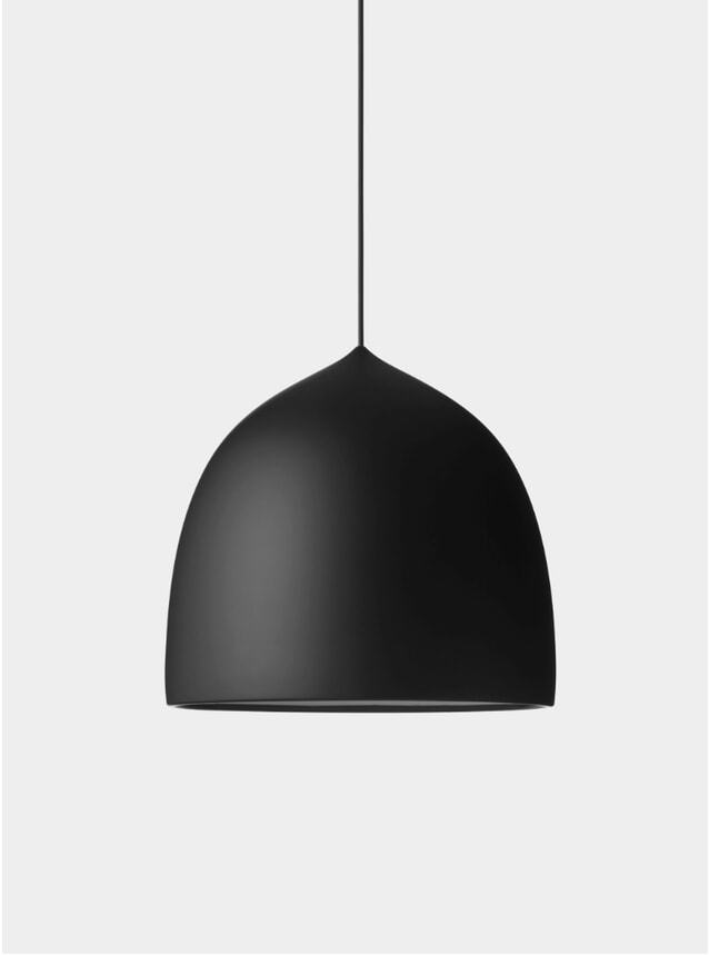 Black Suspence P2 Pendant Lamp