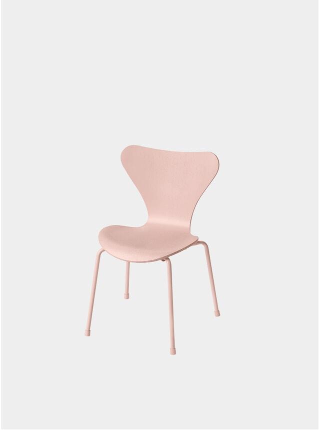 Rose Series 7 Children's Chair