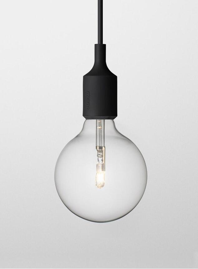 E27 Black Light