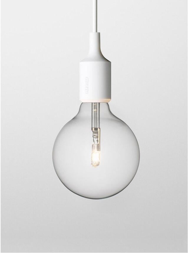 E27 White Light