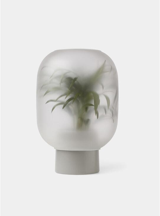 Grey Nebl Mega Planter