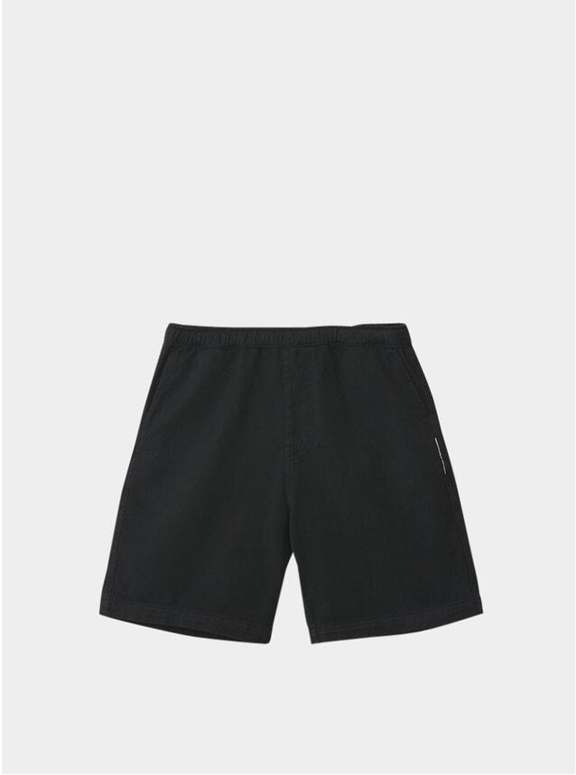 Black Rat Rock Shorts