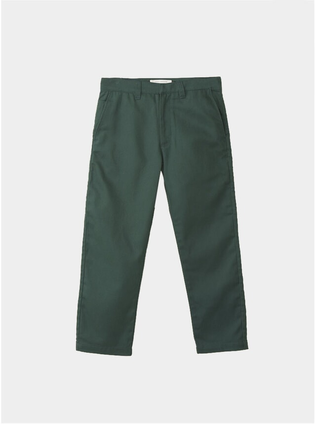 Green California Chino Pants