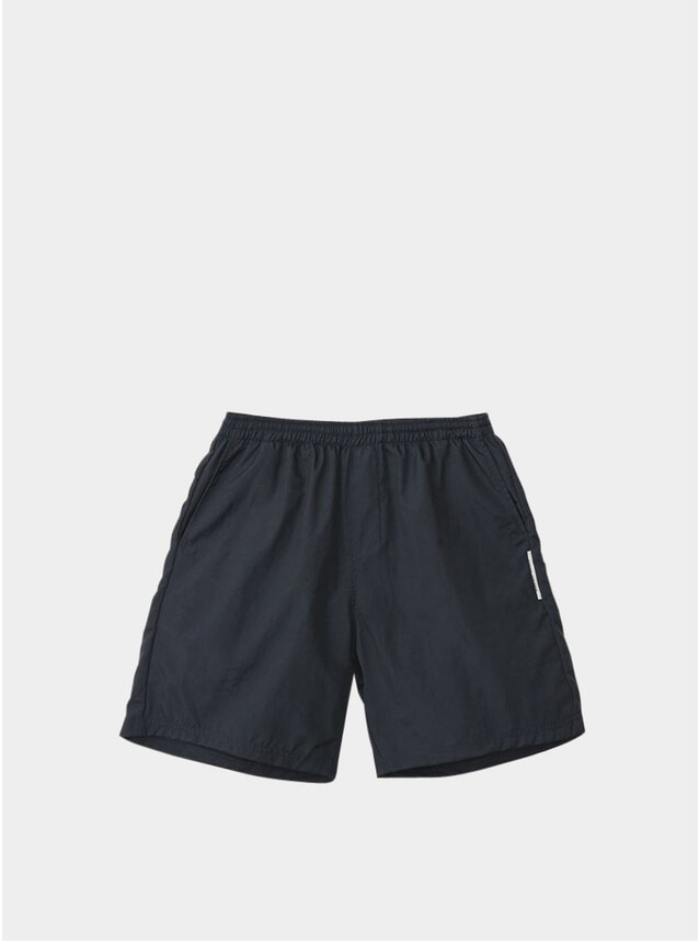 Navy Lucille Shorts