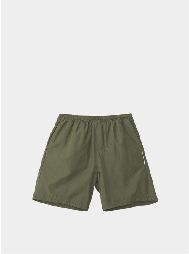 Olive Driftwood Shorts