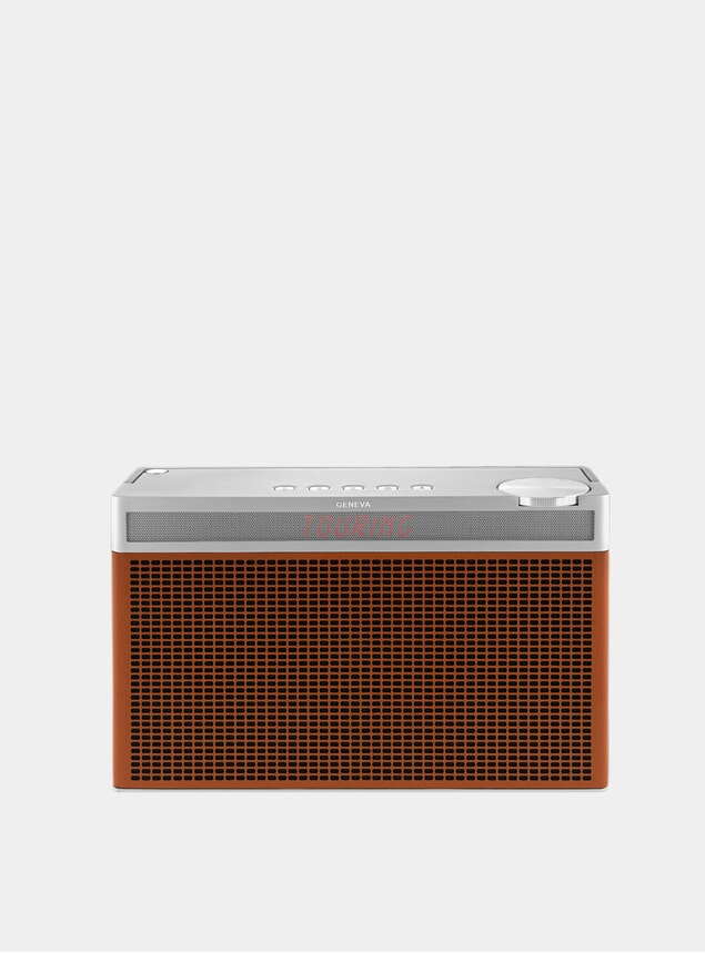 Cognac Touring L Digital Radio