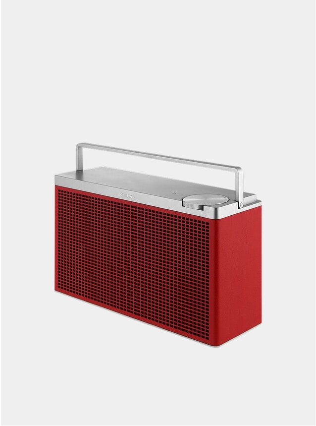 Red Touring M Bluetooth Speaker