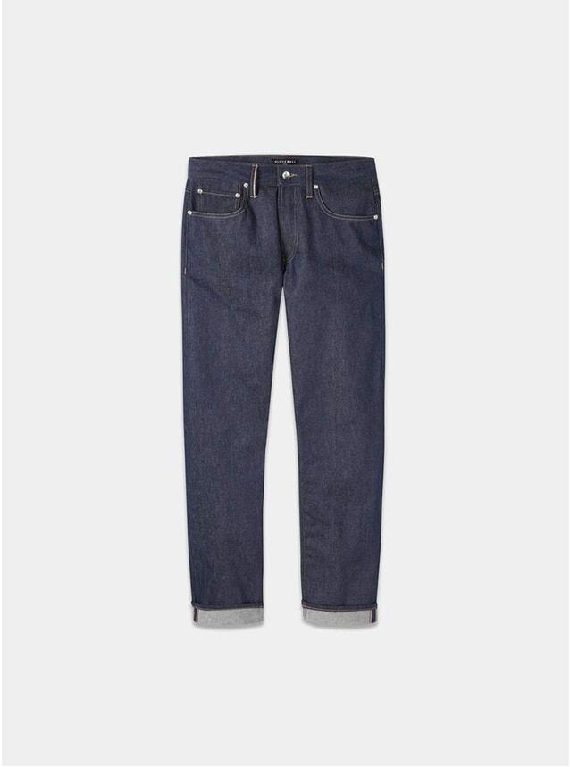 Indigo Jarold Jeans