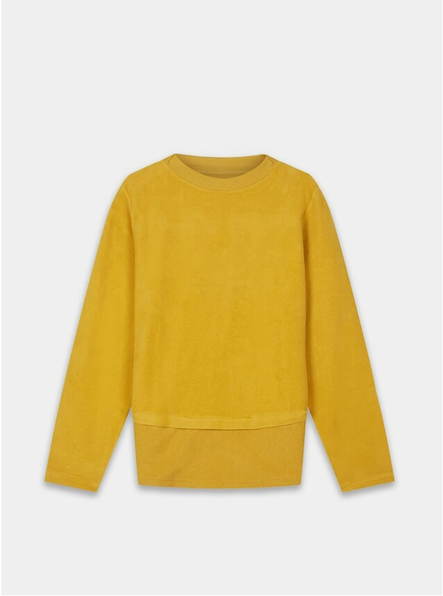 Mustard Les Basics x Gloverall Le Boat Sweatshirt