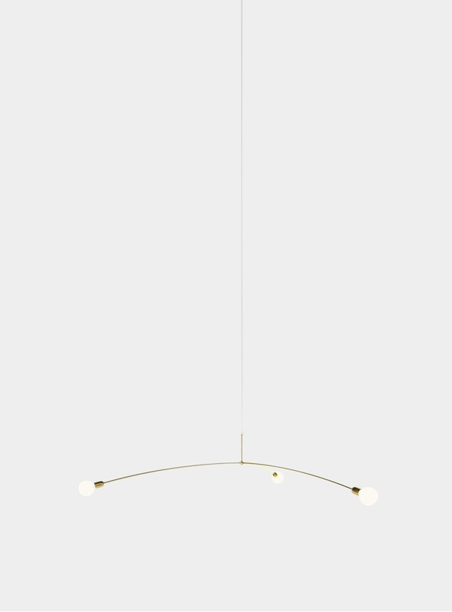 Eole Pendant Light