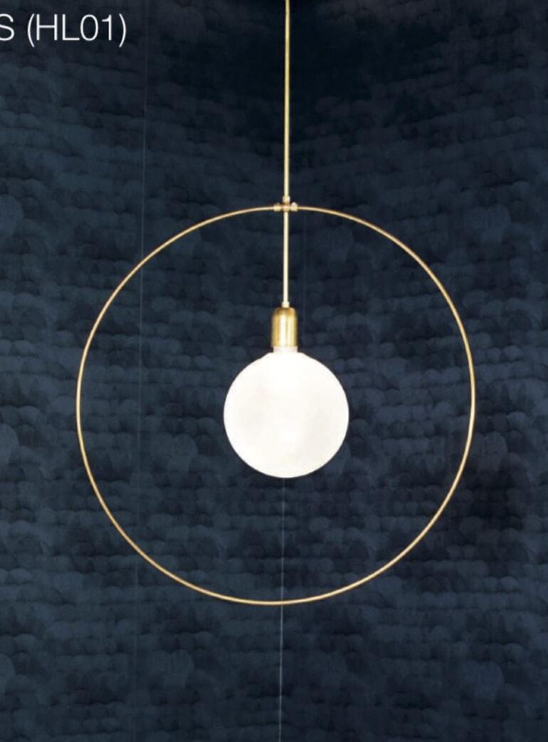 Helios Pendant Light