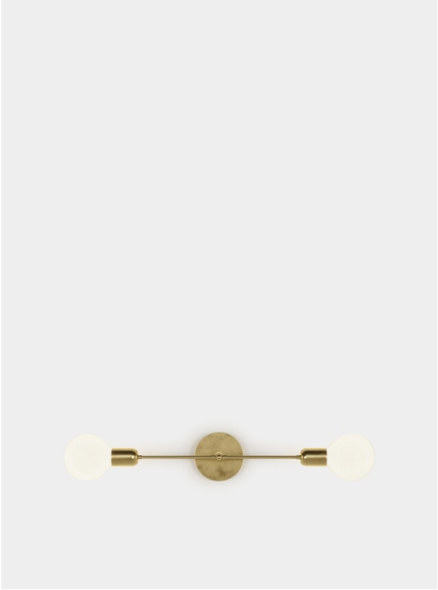 Janus Wall Light