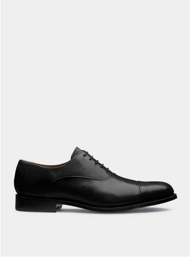 Black Bert Shoes