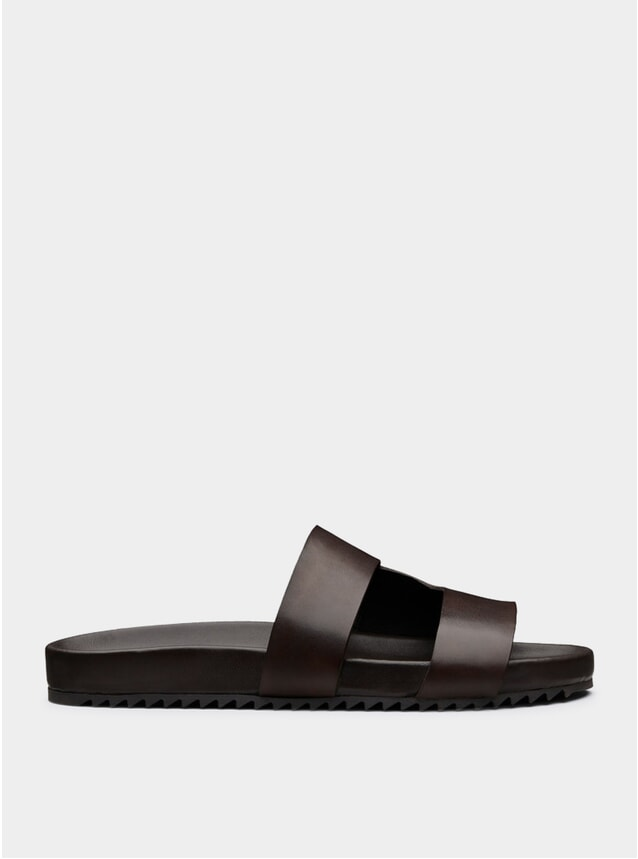 Brown Chadwick Sandals