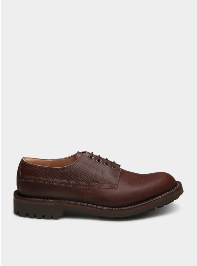 Brown Victor Shoes