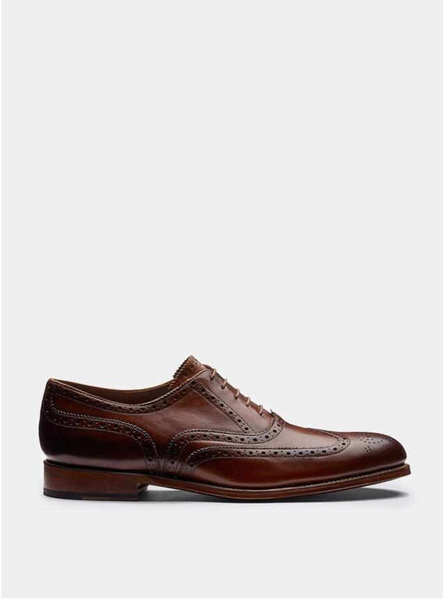 Tan Dylan Shoes