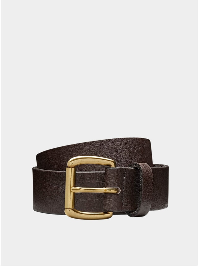 Burnt Oak Jeans Belt