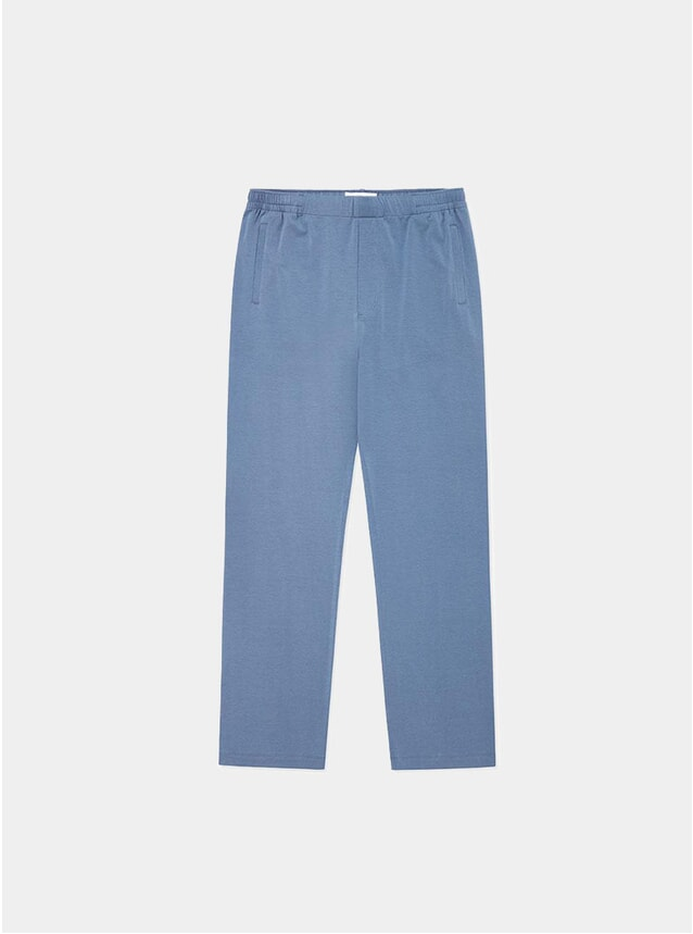 Mineral Blue Lounge Trousers