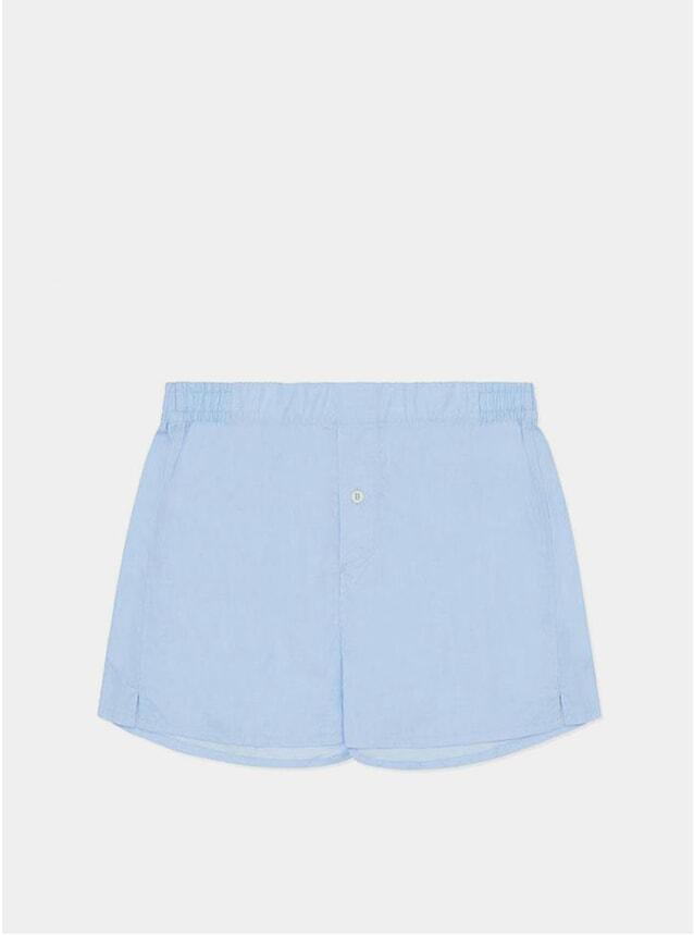 Sky Blue Boxer Shorts