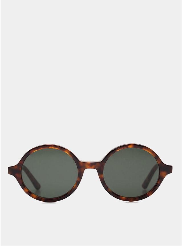 Amber Doc Sunglasses